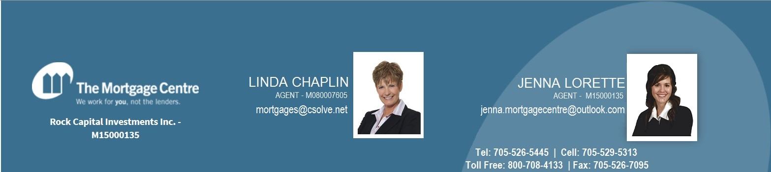 Linda Chaplin
