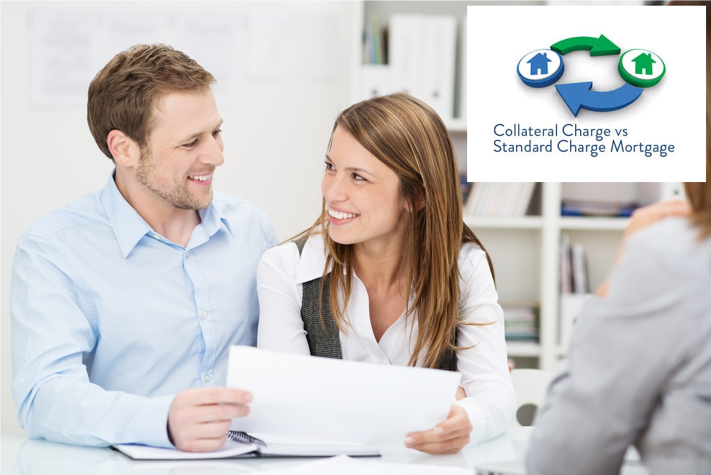 collateral standard mortgage